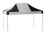 3m x 4.5m Industrial Pro 50+ Pop Up Gazebo (Inc: Top + Frame Only)